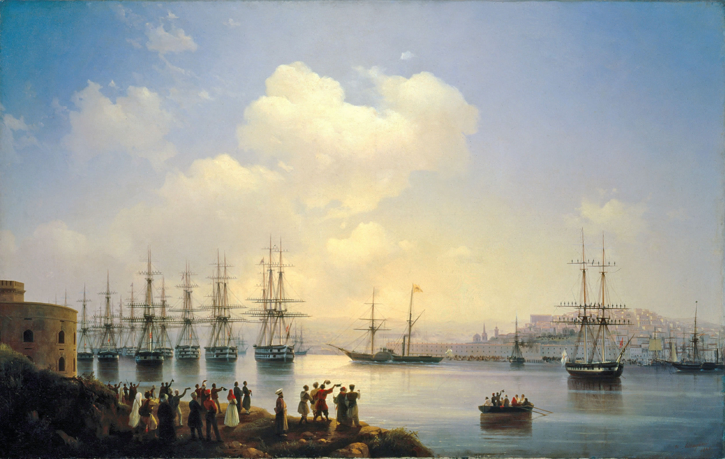 Ivan_Constantinovich_Aivazovsky_-_The_Russian_Squadron_on_the_Sebastopol_Roads