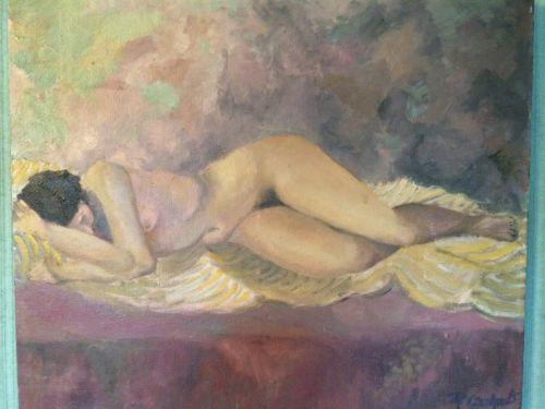 perle nue