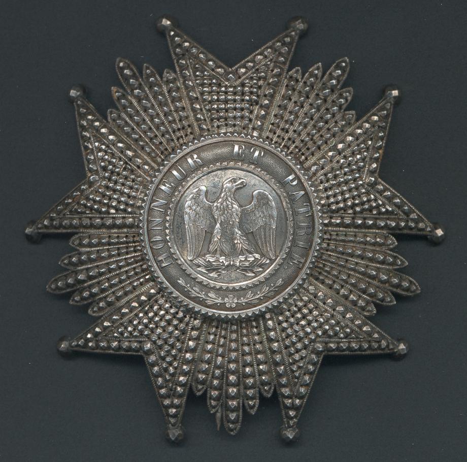 Plaque_de_Grand-officier_de_l\\\'Ordre_impérial_de_la_Légion_d\\\'honneur,_Direction_du_Matériel_(recto)