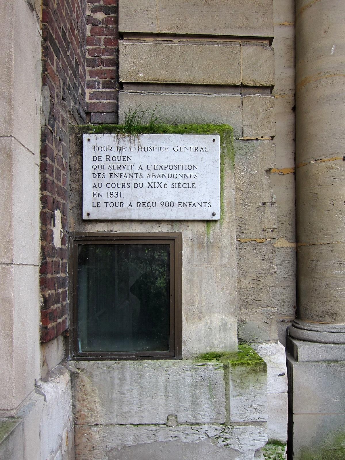 Rouen_hospice_general_tour