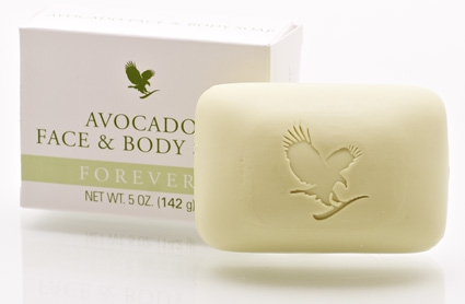 284 Avocado Face & Body Soap.jpg