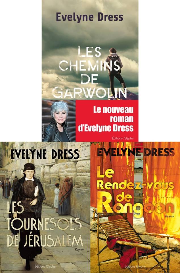 les trois couvertures d'evelyne....jpg