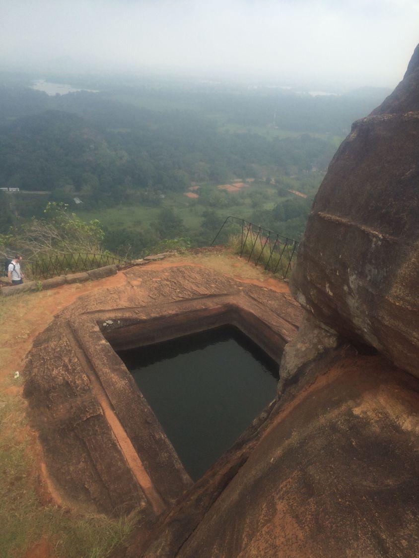 1 matin - Sigiriya lion's rock (40).JPG