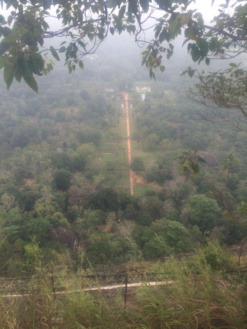 1 matin - Sigiriya lion's rock (33).JPG