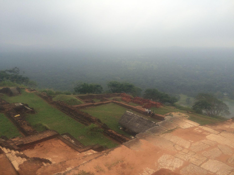 1 matin - Sigiriya lion's rock (35).JPG
