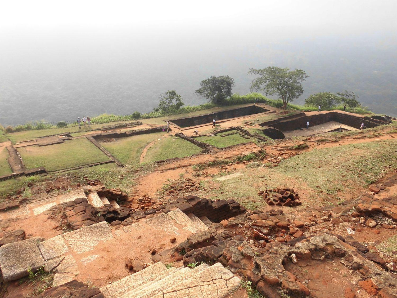 1 matin - Sigiriya lion's rock (57).JPG