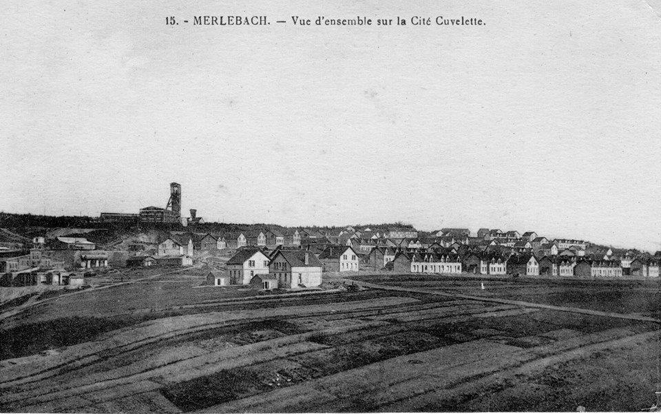 Club Epargne Esperance Hochwald à Freyming-Merlebach