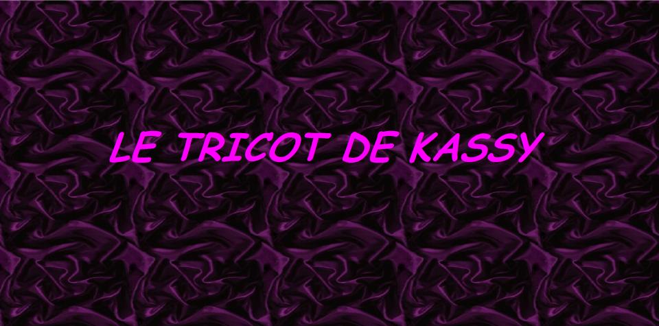 Le Tricot de Kassy