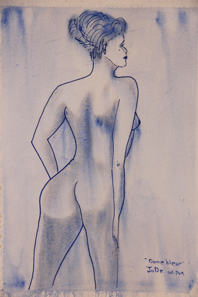 Dame bleue.JPG