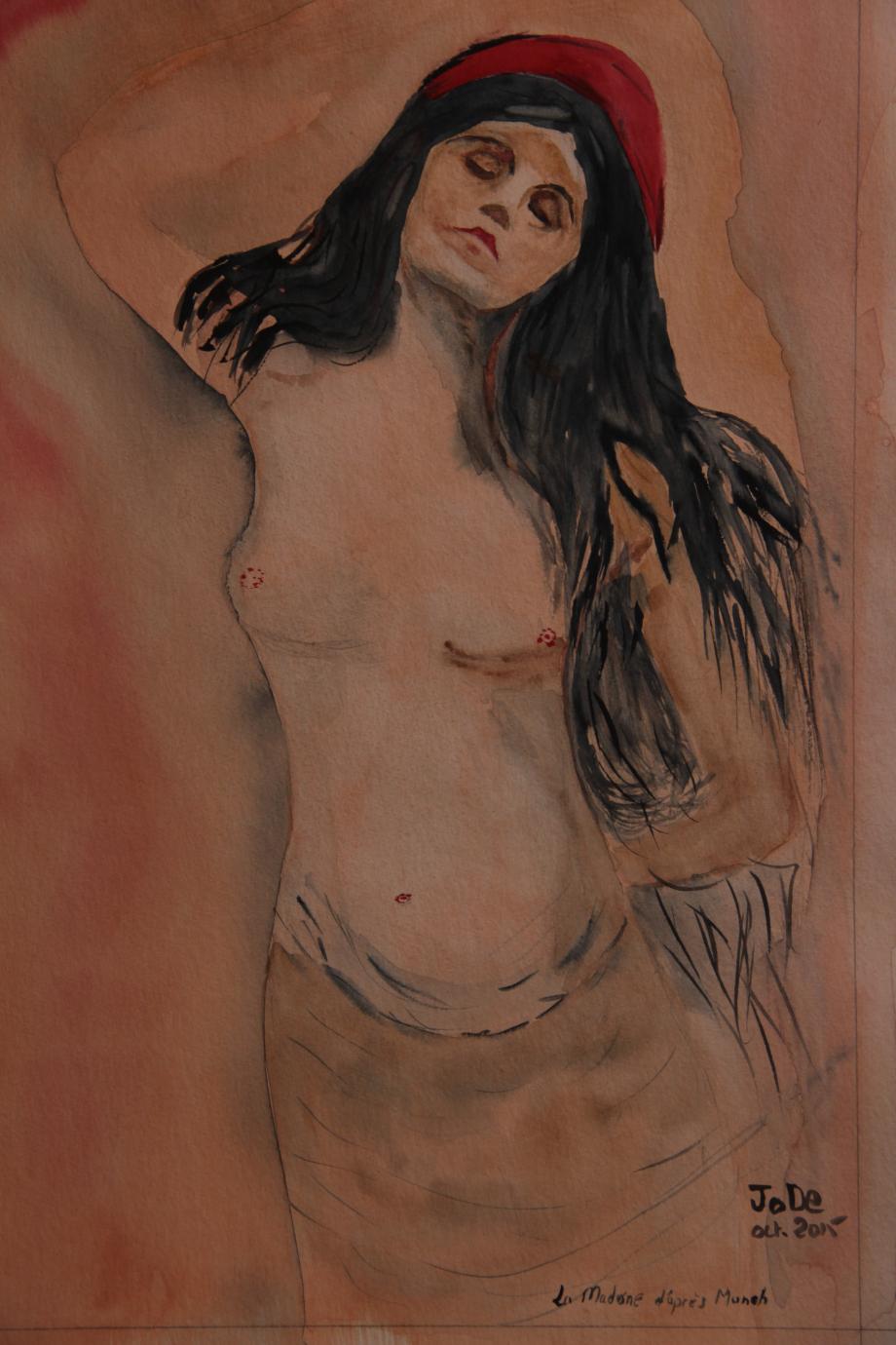 La madone d'après Munch.JPG