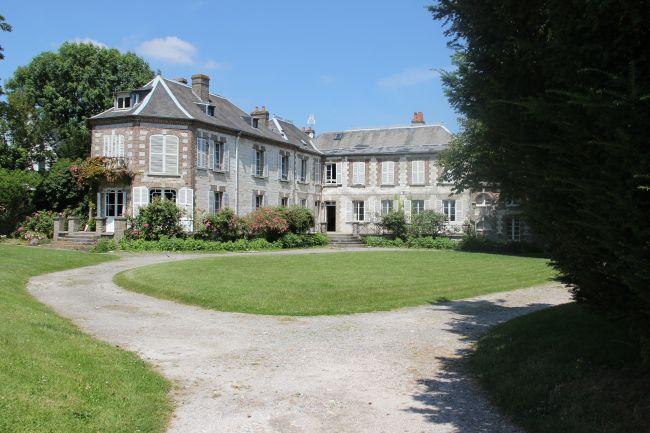 Château du Croyoy