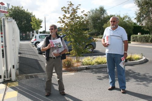 Tractage