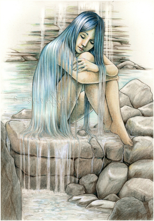 water nymph by NadezhdaVasile.jpg