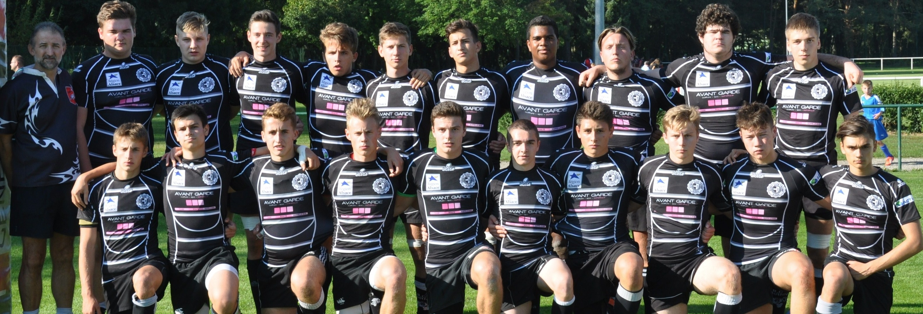 Rugby Club de Thann