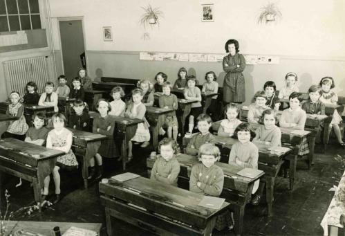 Ecole Primaire Elie Reumaux 1963-1964 065 classe 56 bis copie PR.jpg