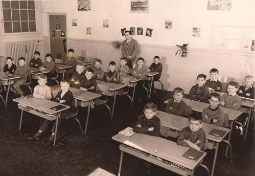 classe 56 année 1963-1964 recadre PRb.jpg