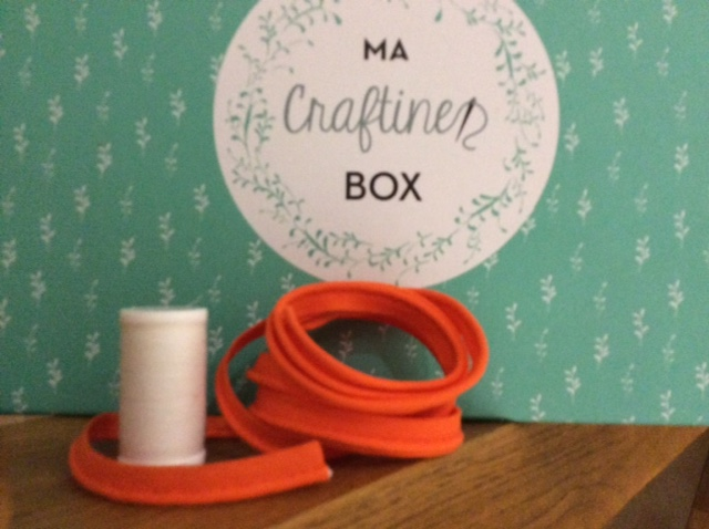 craftine box fil et passepoil