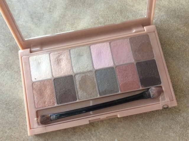 the blushed nudes 3