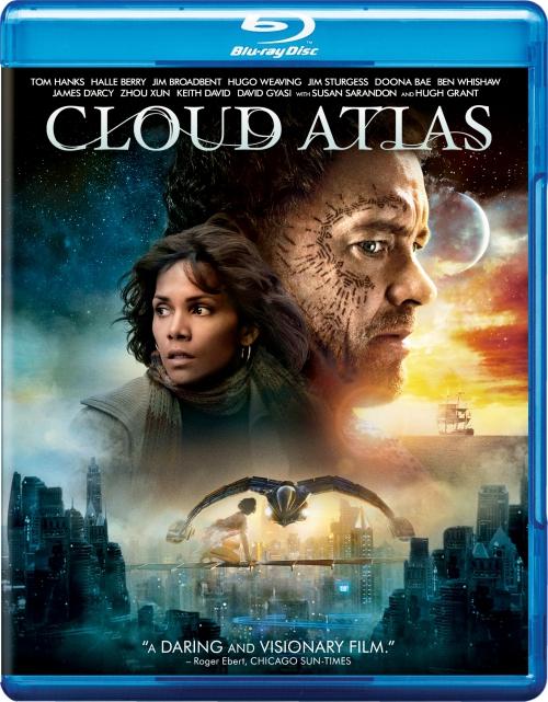Cloud atlas l 39 amour de la fiction les chroniques cin de for Autobiographie d un amour alexandre jardin