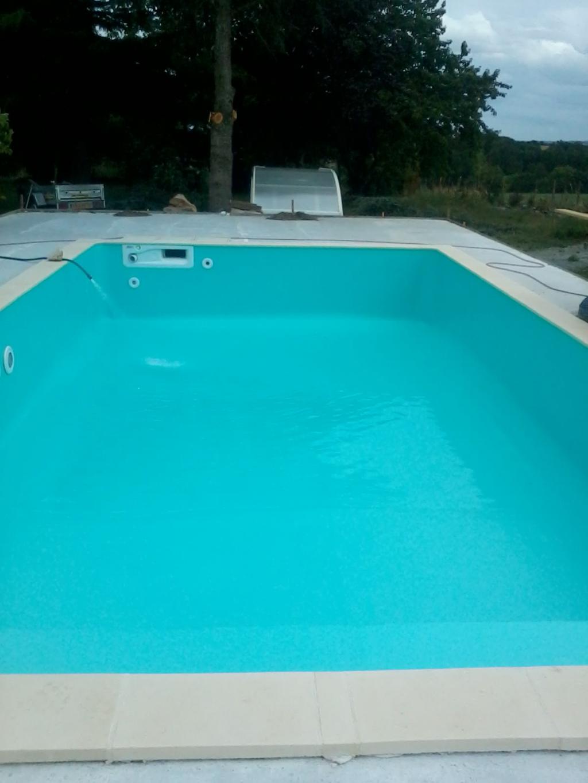 Le remplissage temps attendu 36 h auto construction for Remplissage automatique piscine