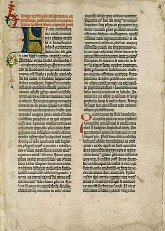330px-Gutenberg_bible_Old_Testament_Epistle_of_St_Jerome.jpeg