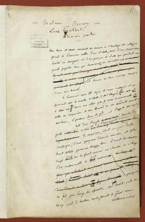 page1-800px-Manuscript_de_Madame_Bovary_def_part1.djvu.jpeg