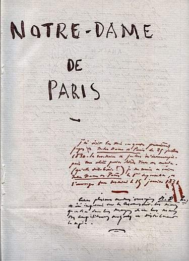 375px-Notre_Dame_de_Paris_Victor_Hugo_Manuscrit_1.jpeg