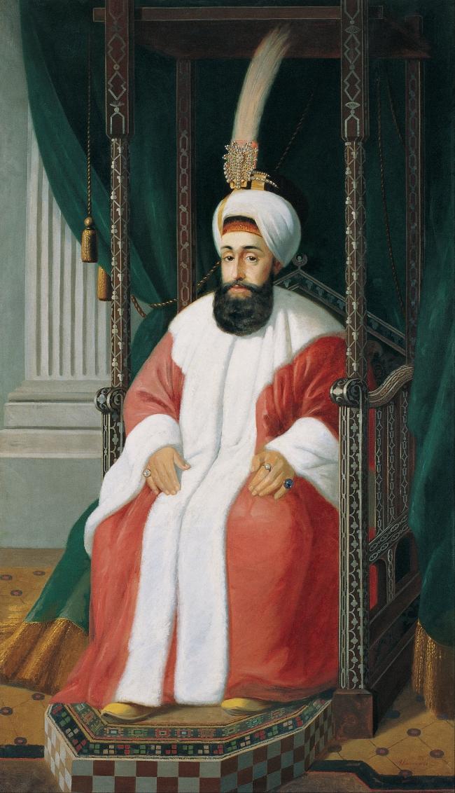 Joseph_Warnia-Zarzecki_-_Sultan_Selim_III_-_Google_Art_Project.jpg