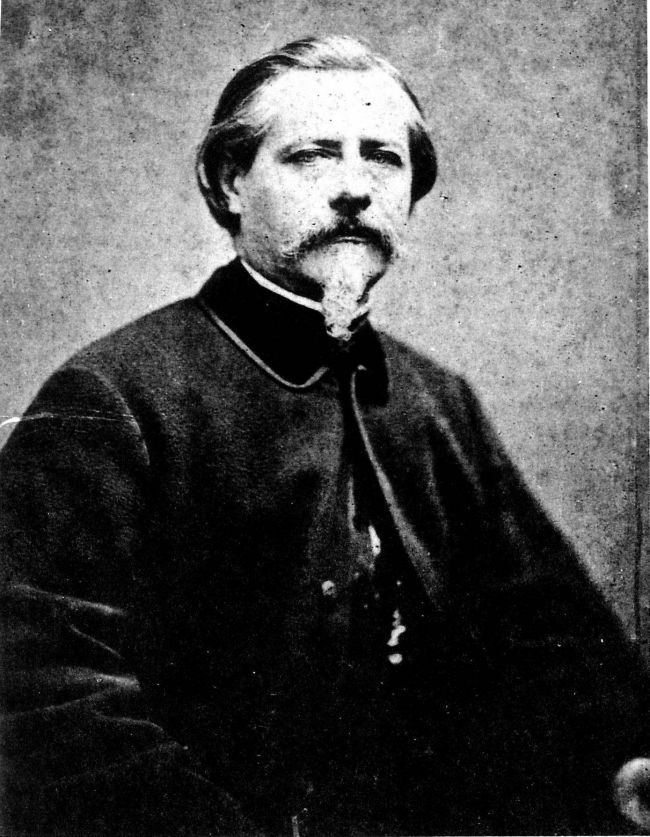 Charles Marville (1813-1879), photographe