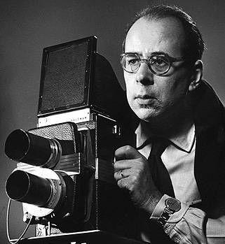 Philippe Halsmann, photographe
