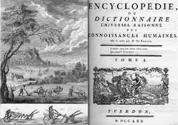 encyclopedie xviii