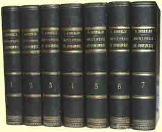 encyclopedie xix