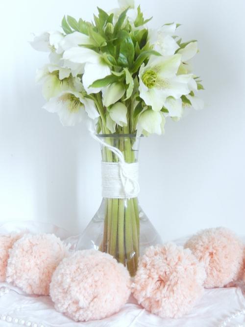 DIY: customiser rapidement et simplement un vase
