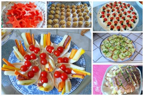 Partager un bon repas en famille ou entre amis
