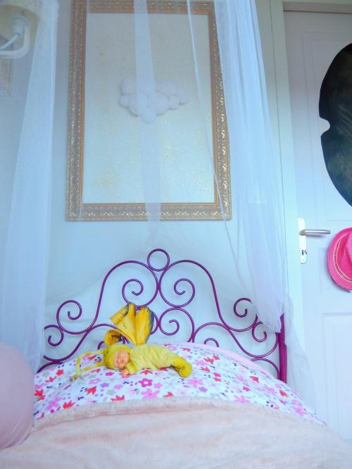 Chambre d'enfant atypique 2