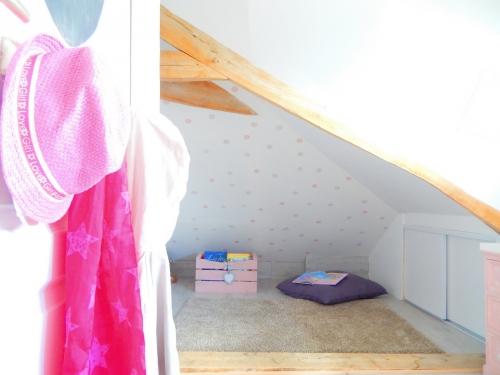 Chambre d'enfant atypique 7