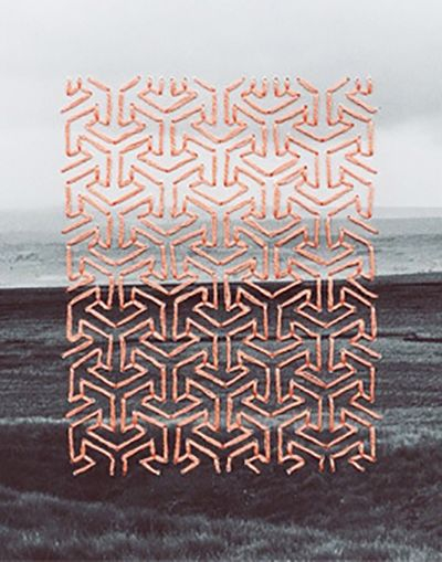 inspiration motif graphique
