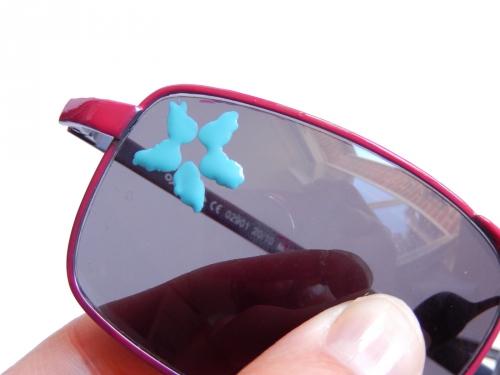 customiser ses lunettes de soleil 2