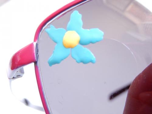 customiser ses lunettes de soleil 3