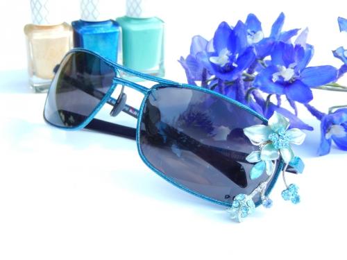 customiser ses lunettes de soleil 8