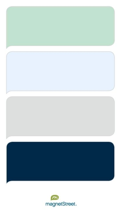 couleurs chambre garçon