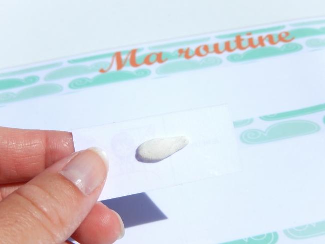routine enfant free printable 4