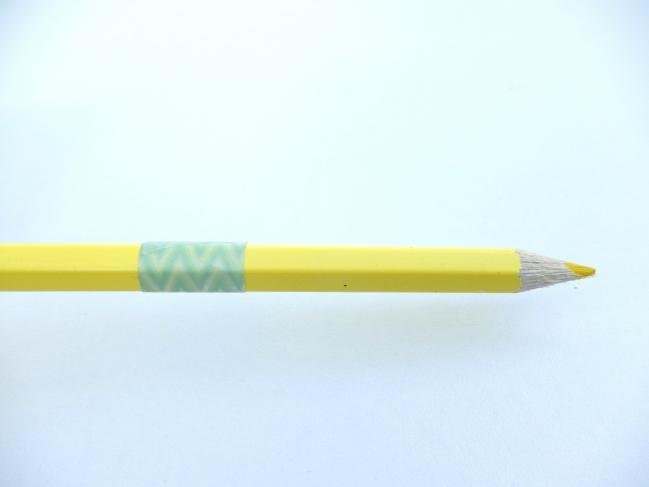 diy pendentif crayon 1