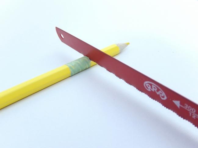 diy pendentif crayon 2