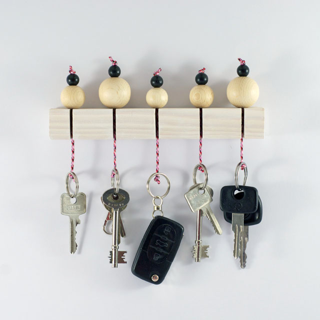 ranger ses clés Schluesselbrett_plain.jpg