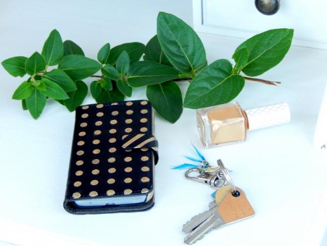 diy personnaliser une housse de téléphone portable 1