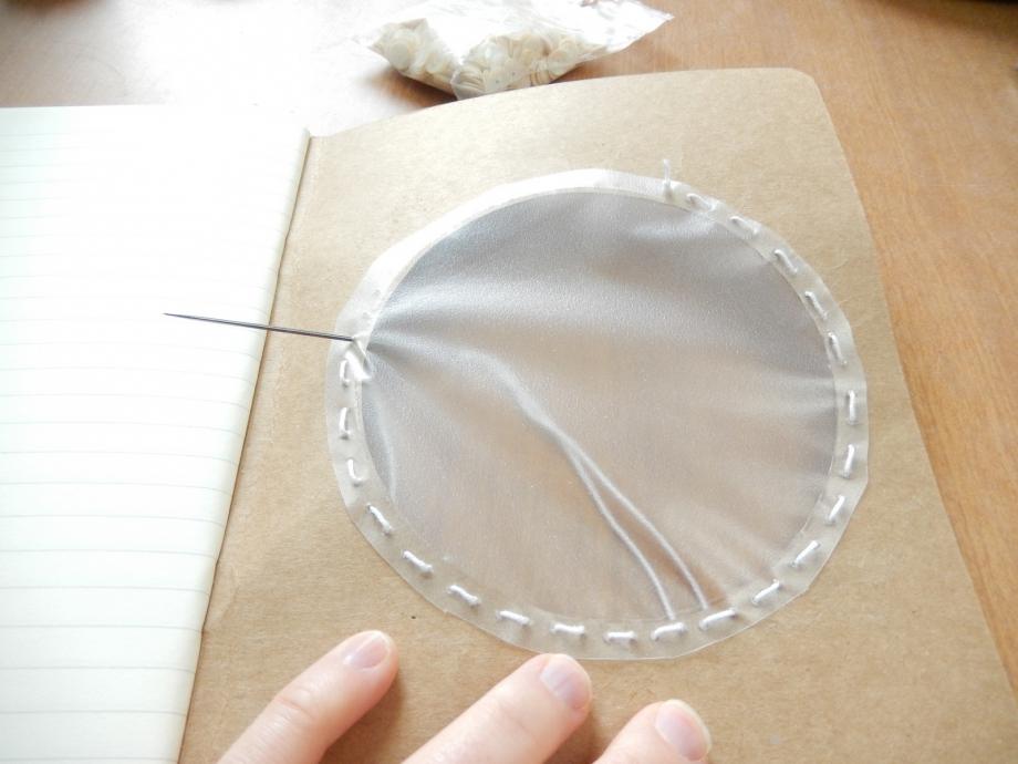 DIY customiser un carnet 9