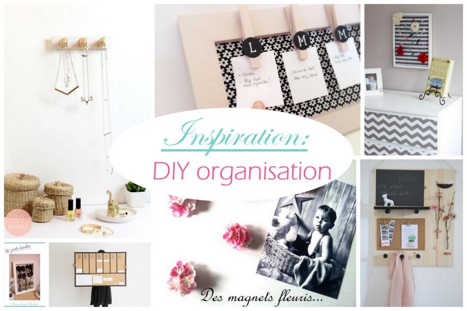 diy organisation