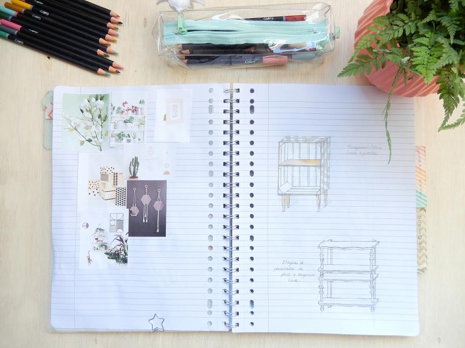 8 etapes pour un projet decoration