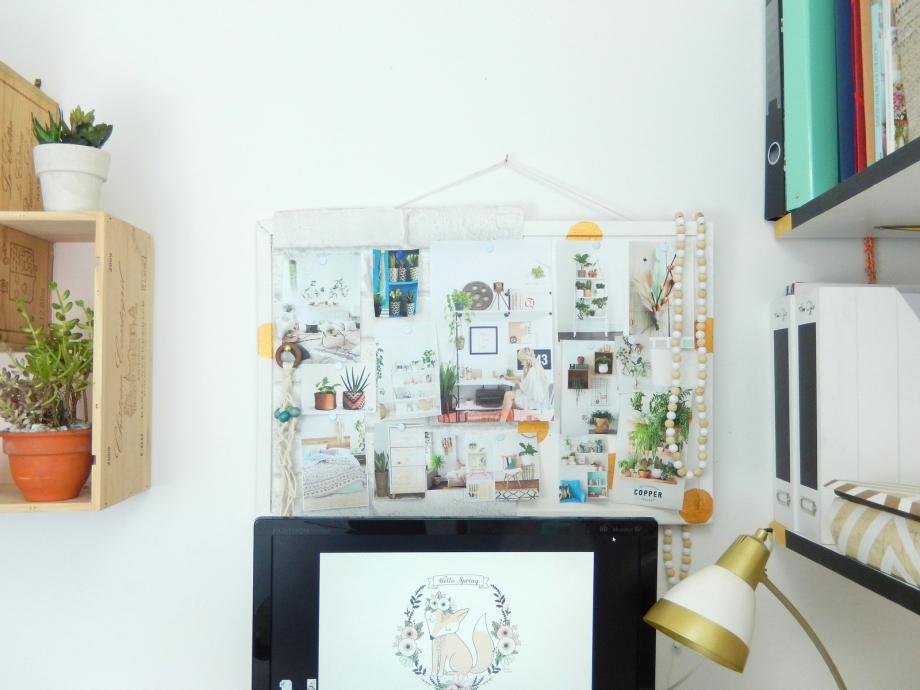 8 tapes pour cr er un projet d coration mon carnet d co diy organisation du quotidien. Black Bedroom Furniture Sets. Home Design Ideas